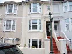 Terraced House To Let  Brighton East Sussex BN3