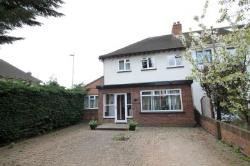 End Terrace House To Let  Kingston Upon Thames Surrey KT2