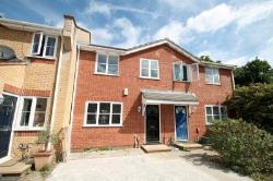 Terraced House To Let  Kingston Surrey KT1