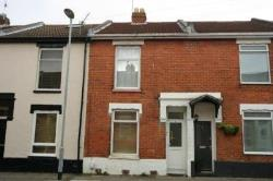 Terraced House To Let  Southsea Hampshire PO4