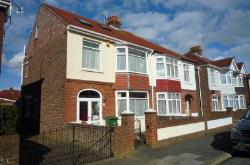 End Terrace House To Let  Portsmouth Hampshire PO2