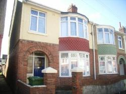 Semi Detached House To Let  Portsmouth Hampshire PO3