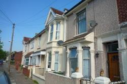 Terraced House To Let  Portsmouth Hampshire PO2