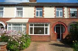 Terraced House To Let  Portsmouth Hampshire PO6