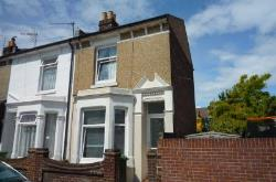 End Terrace House To Let  Portsmouth Hampshire PO1