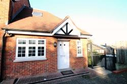 End Terrace House To Let  Redhill Surrey RH1