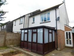 End Terrace House To Let  Littlehampton West Sussex BN17
