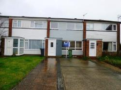Terraced House To Let  Angmering West Sussex BN16