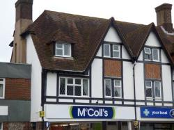 Maisonette To Let  Storrington West Sussex RH20