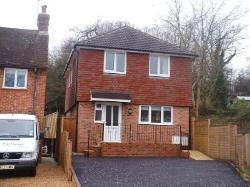 Detached House To Let  Arundel West Sussex BN18