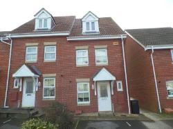 Terraced House To Let  Southampton Hampshire SO31