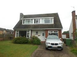 Detached House To Let  Southampton Hampshire SO31