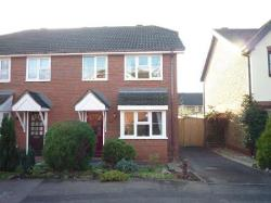 Semi Detached House To Let  Southampton Hampshire SO30