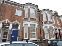 Terraced House To Let  Southsea Hampshire PO5