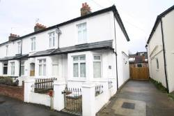 End Terrace House To Let  Surbiton Surrey KT6