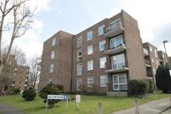 Flat To Let  Wallington Surrey SM6