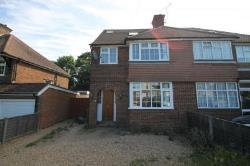 Semi Detached House To Let  Tadworth Surrey KT20