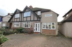 Semi Detached House To Let  East Molesey Surrey KT8