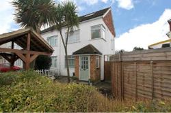 Terraced House To Let  Surrey Surrey KT8