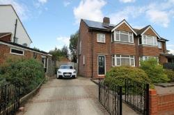 Semi Detached House To Let  Hersham  Surrey KT12