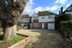 Detached House To Let  Sunbury-On-Thames Surrey TW16