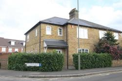 Semi Detached House To Let  Walton-On-Thames Surrey KT12