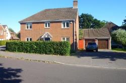Detached House To Let  Waterlooville Hampshire PO7