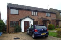 End Terrace House To Let  Waterlooville Hampshire PO8
