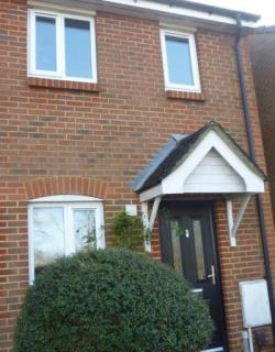 End Terrace House To Let  Clanfield Hampshire PO8