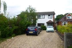 Semi Detached House To Let  Waterlooville Hampshire PO8