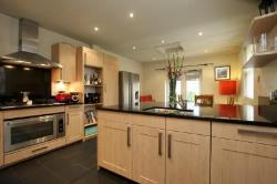 Detached House To Let  Surrey Surrey KT13