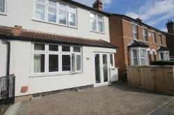 Semi Detached House To Let  Chertsey Surrey KT16