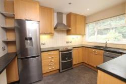 End Terrace House To Let  Chertsey Surrey KT16