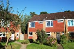 End Terrace House To Let  Horsell Surrey GU21