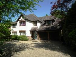 Detached House To Let  Pyrford Surrey GU22