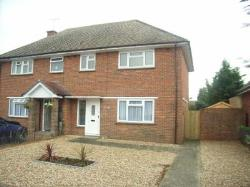 Semi Detached House To Let  Lancing West Sussex BN15