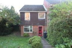 End Terrace House To Let  Winchester Hampshire SO22