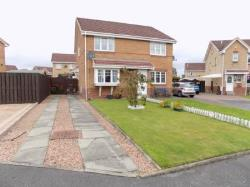 Semi Detached House For Sale  Falkirk Stirlingshire FK2