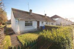 Detached Bungalow For Sale  Ayrshire Ayrshire KA18