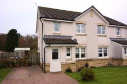 Semi Detached House For Sale  Glasgow Stirlingshire G63