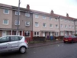 Terraced House For Sale  Glasgow Glasgow City G15