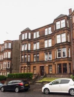 Flat For Sale  Dennistoun Glasgow City G31