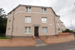 Flat For Sale  Glasgow Glasgow City G52