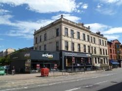 Flat For Sale  Glasgow Glasgow City G4