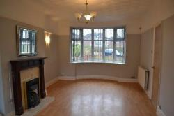Terraced House To Let  Manchester Greater Manchester M32