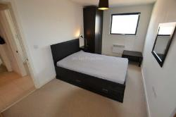 Flat To Let  Manchester Greater Manchester M3
