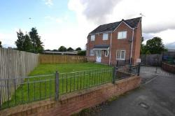 Terraced House To Let  Manchester Greater Manchester M8