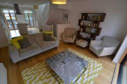 Terraced House To Let  Manchester Greater Manchester M3