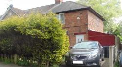 Terraced House For Sale  Kingstanding West Midlands B44