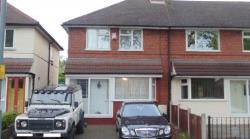 Terraced House For Sale  Great Barr West Midlands B44